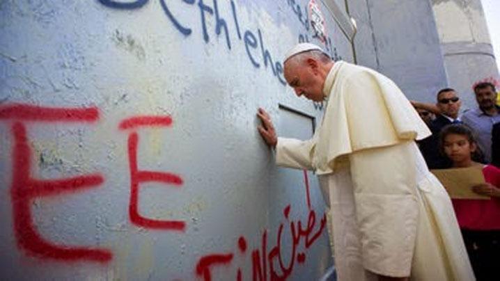 Şi la Bucureşti se înalţă rugăciuni pentru pace în Ţara Sfântă
