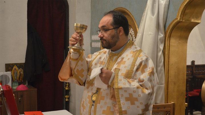 Rolul episcopului în societatea de azi