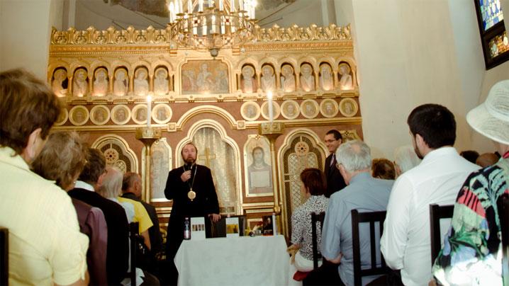 Trei noi titluri lansate sub egida noii Episcopii de București