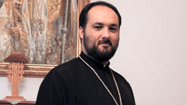 Instalarea Preasfinţiei Sale Mihai ca Eparh al Eparhiei greco-catolice de Bucureşti