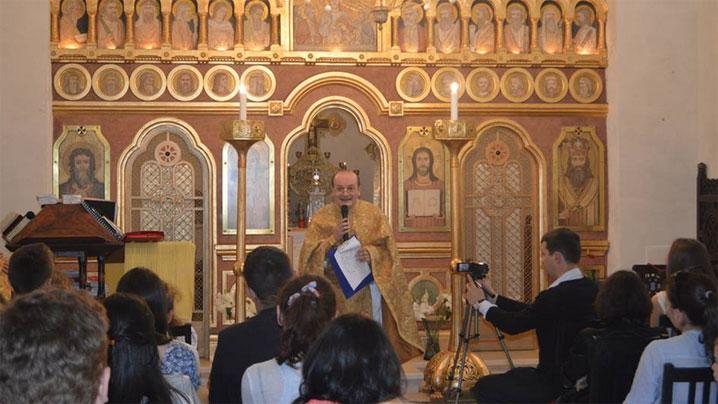 întâlnirea catolică finanțe