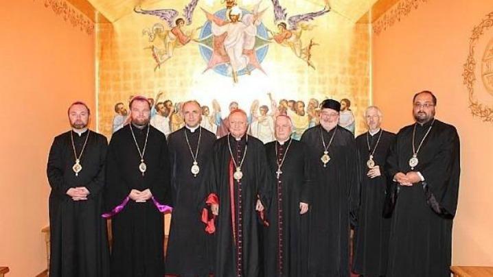 Comunicat: Sesiunea ordinară a Sinodului Episcopilor BRU