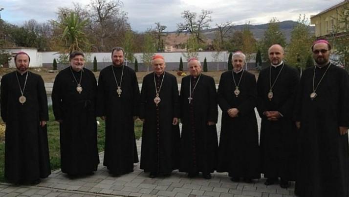 COMUNICAT: Sesiunea ordinară de toamnă a Sinodului Episcopilor BRU