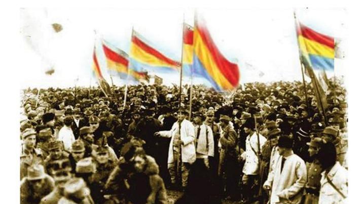Cultura omeniei la 1 decembrie 1918 – Episcopul Iuliu Hossu și Biserica Greco-Catolică a românilor transilvăneni