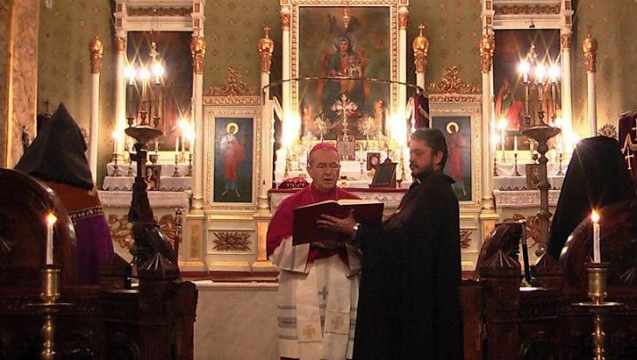 23 ianuarie – Octava de rugăciune pentru unitatea creștinilor