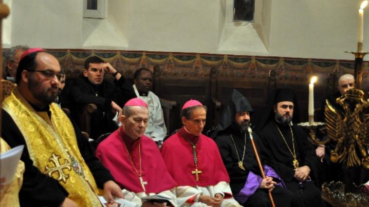 21 ianuarie – Octava de rugăciune pentru unitatea creștinilor