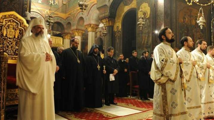 19 ianuarie – Octava de rugăciune pentru unitatea creștinilor
