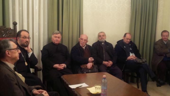 """Horia-Roman Patapievici la """"Conferințele Catedralei"""""""