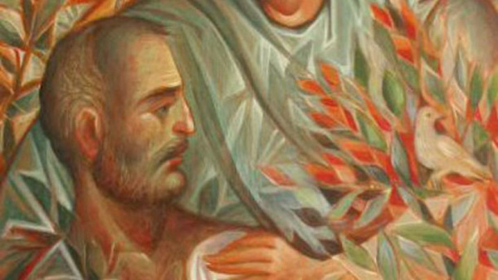 Taina Sfântului Maslu – 28 martie