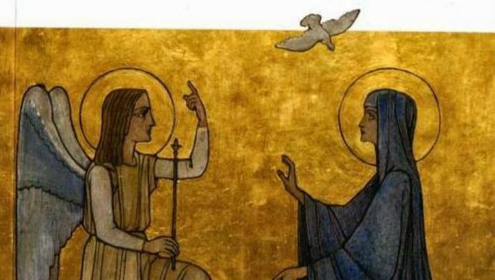 Bunavestire – sărbătorea patroanei Episcopiei