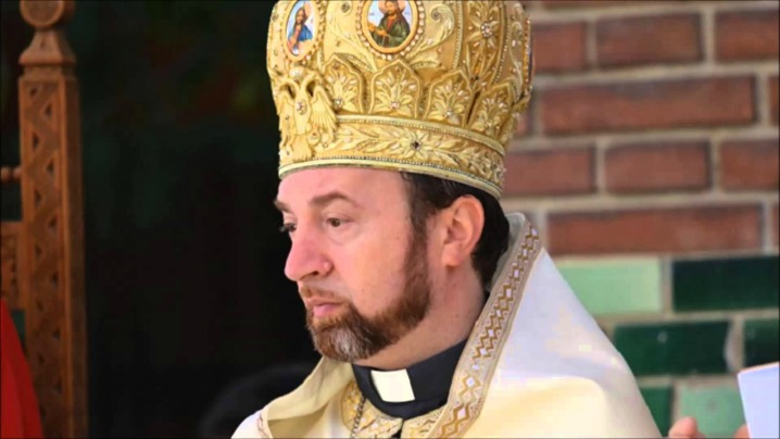 """Meditație pentru Postul Mare la catedrala """"Sfântul Vasile cel Mare"""""""