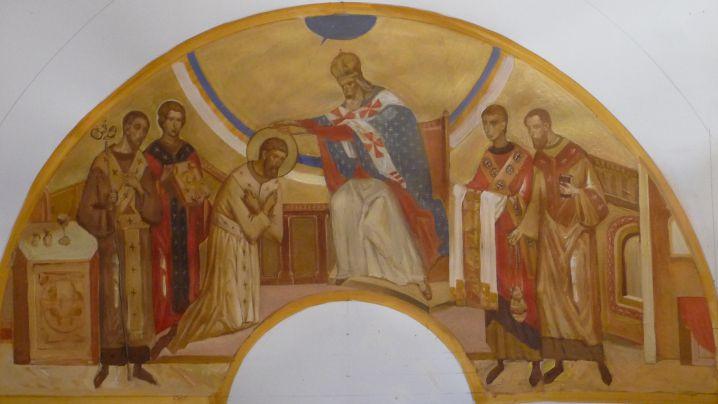 Teologia și arta sacră între vechi și nou