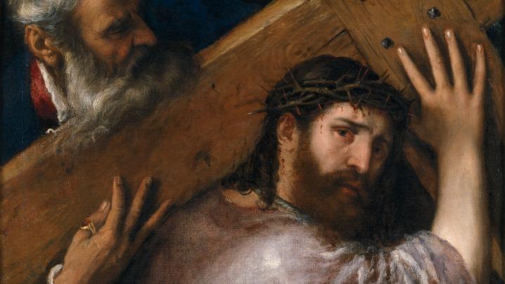 """Când Isus spune """"nu"""""""