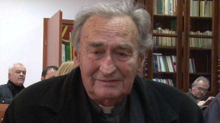 Pr. Matei Boilă – In memoriam