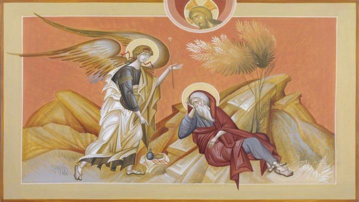 Chemați să fim prieteni ai lui Dumnezeu – 2 decembrie