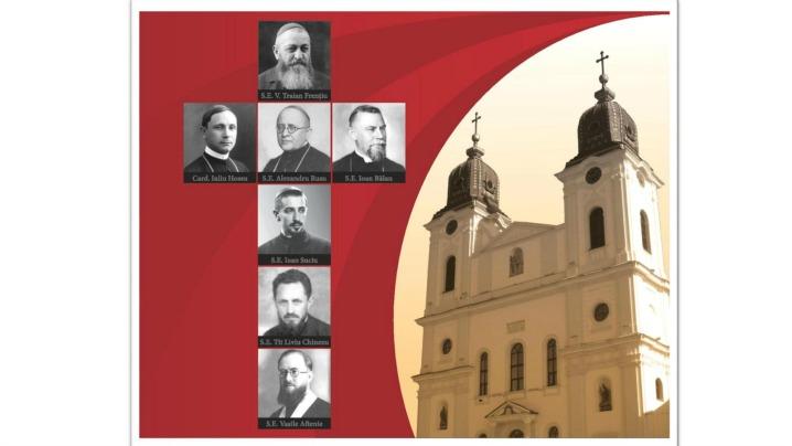 Semnarea decretului de recunoaștere a martiriului celor 7 episcopi greco-catolici
