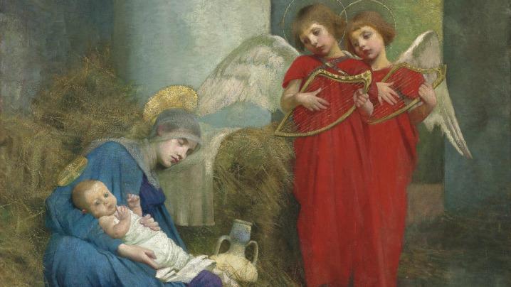 Scrisoare pastorală la Sărbătoarea Nașterii Domnului