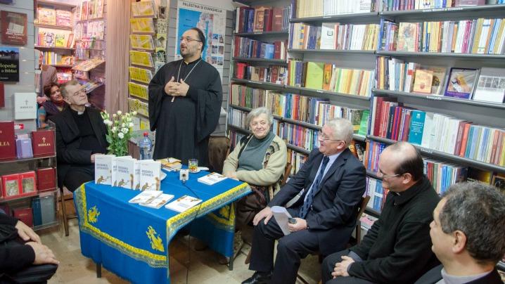 Rigoarea speranței, noua carte a Preasfințitului Mihai Frățilă