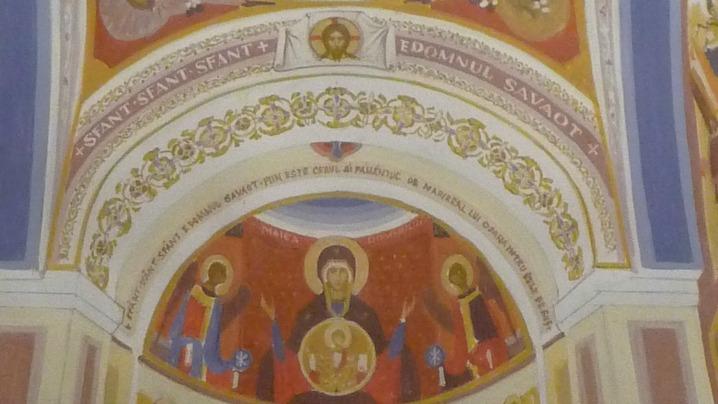 Bunăvestirea. Sărbătoarea care rupe liturgic timpul penitențial