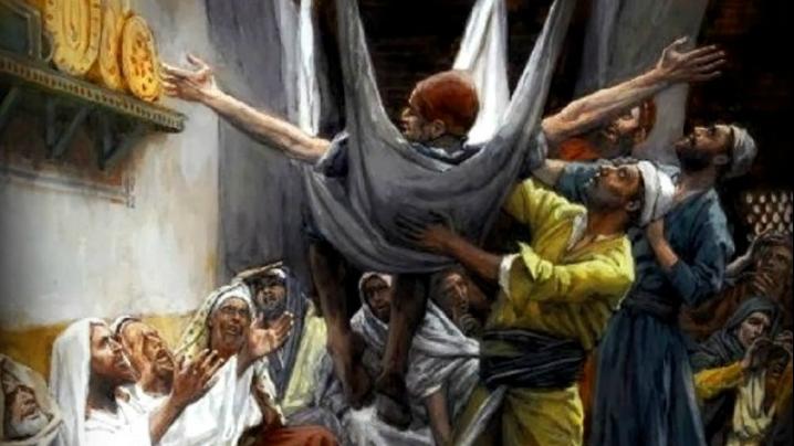 Când obrăznicia devine credință