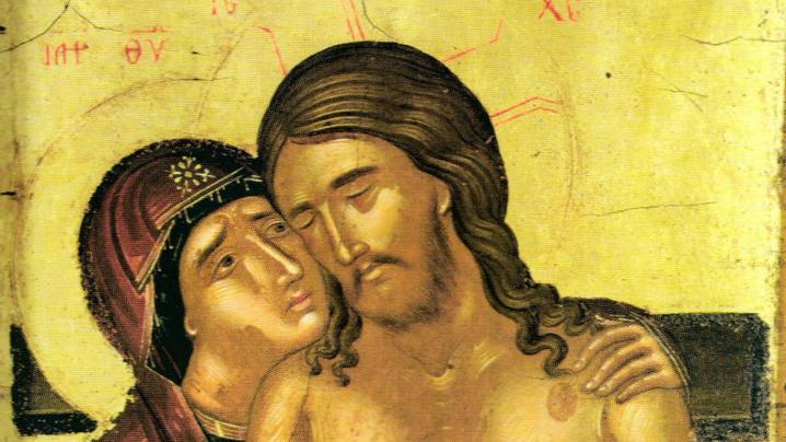 Programul Sfintelor Slujbe în Săptămâna Sfintelor Patimi – 2016
