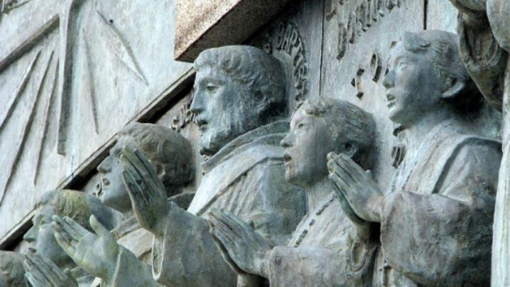 Plini de Spiritul Sfânt:  Trăind liturghia