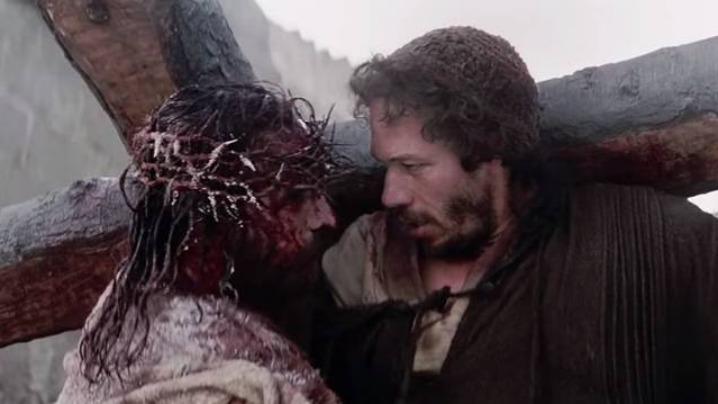 Libertatea de a rămâne cu El, de a nu ne rușina de El
