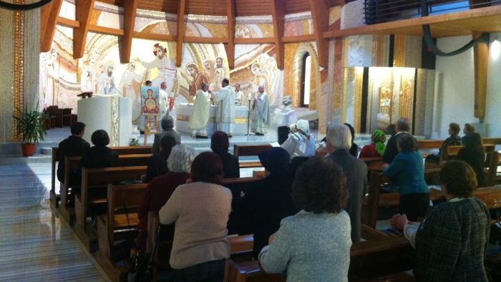 Întâlnirea națională a Reuniunii Mariane