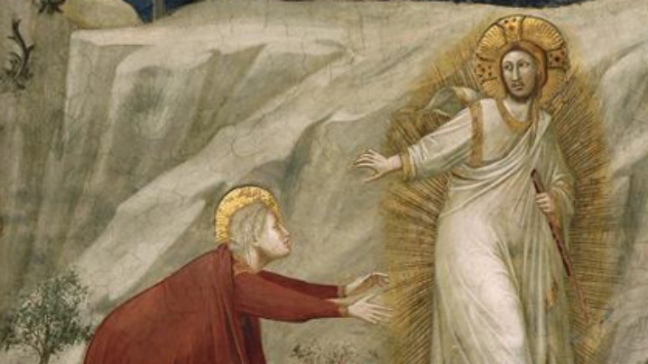 Învierea nu e o revanșă