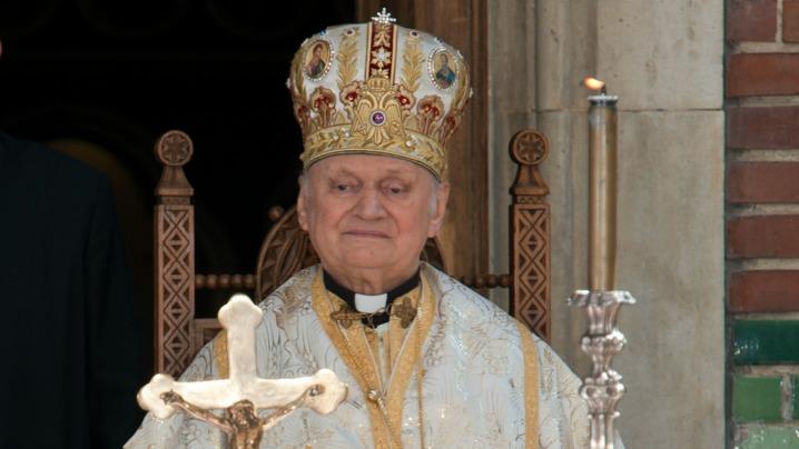 Mesajul Preafericitului Cardinal Lucian pentru timpul liturgic al Triodului