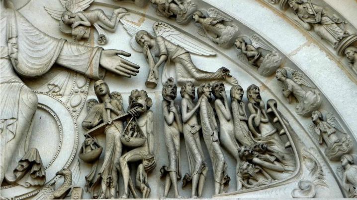 Cele două tabere inevitabile ale Judecății