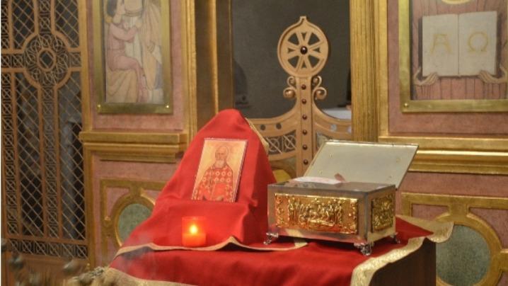 Sfânta Liturghie pentru ziua Fericitului Vladimir Ghika