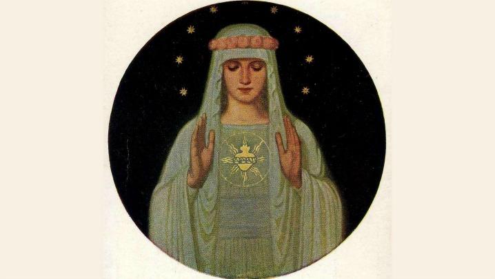 Reînnoirea consacrării României la Inima Neprihănită a Maicii Sfinte