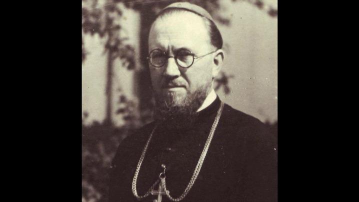 14 iulie 1899 – Aniversarea nașterii episcopului martir Vasile Aftenie