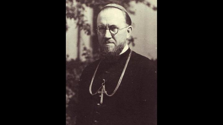 Argumentarea martiriului episcopului Vasile Aftenie