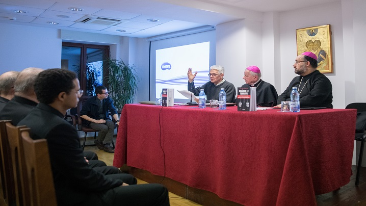 Evocare – Episcopul mărturisitor Ioan Ploscaru