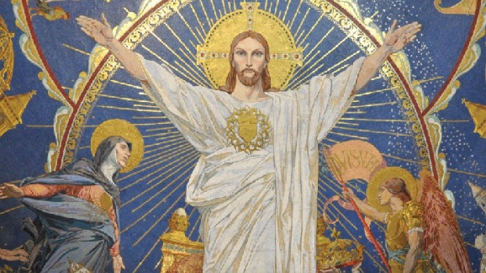Învierea și răbdarea renașterii
