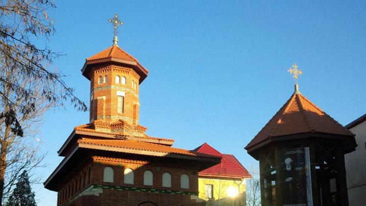 """Program liturgic în Săptămâna Mare la Catedrala """"Sfântul Vasile cel Mare"""""""