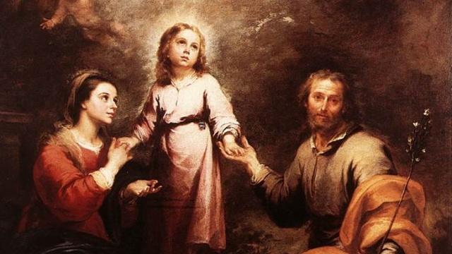 Familia este instituită de Dumnezeu