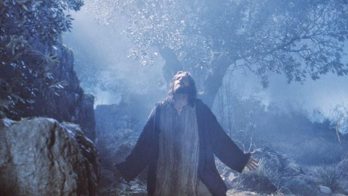 A ne păsa de Isus