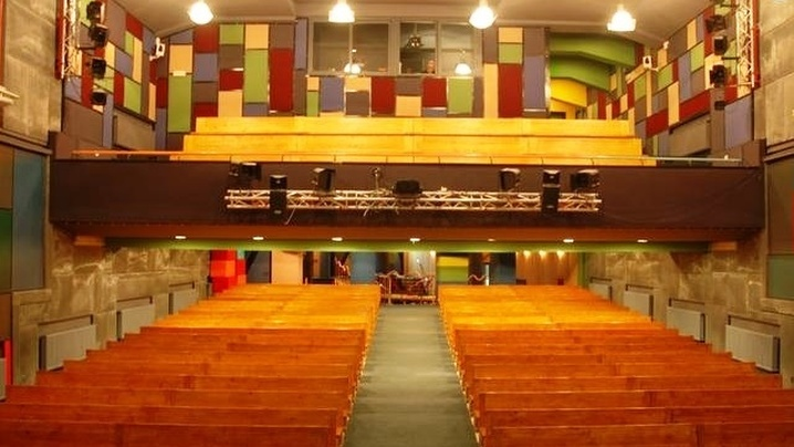 Teatru și film despre martirii Bisericii