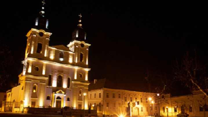"""Simpozion: """"Un veac de singurătate? Destinul Bisericii Române Unite în România Mare (1918-2018)"""""""