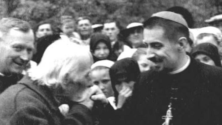 """""""Biserica lui Isus între români"""""""