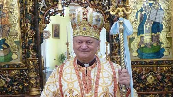 Preafericitul Părinte Cardinal Lucian despre vizita Papei în România
