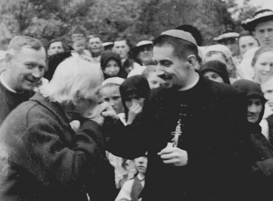 beatificare episcop Ioan Suciu