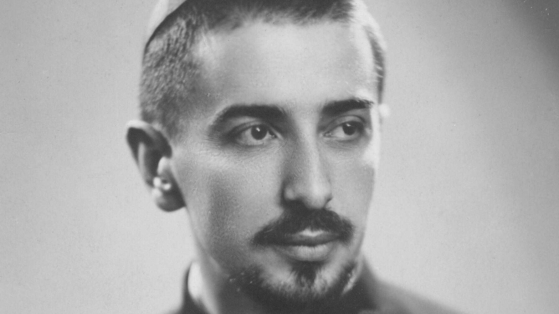 Ioan Suciu (1907-1953)
