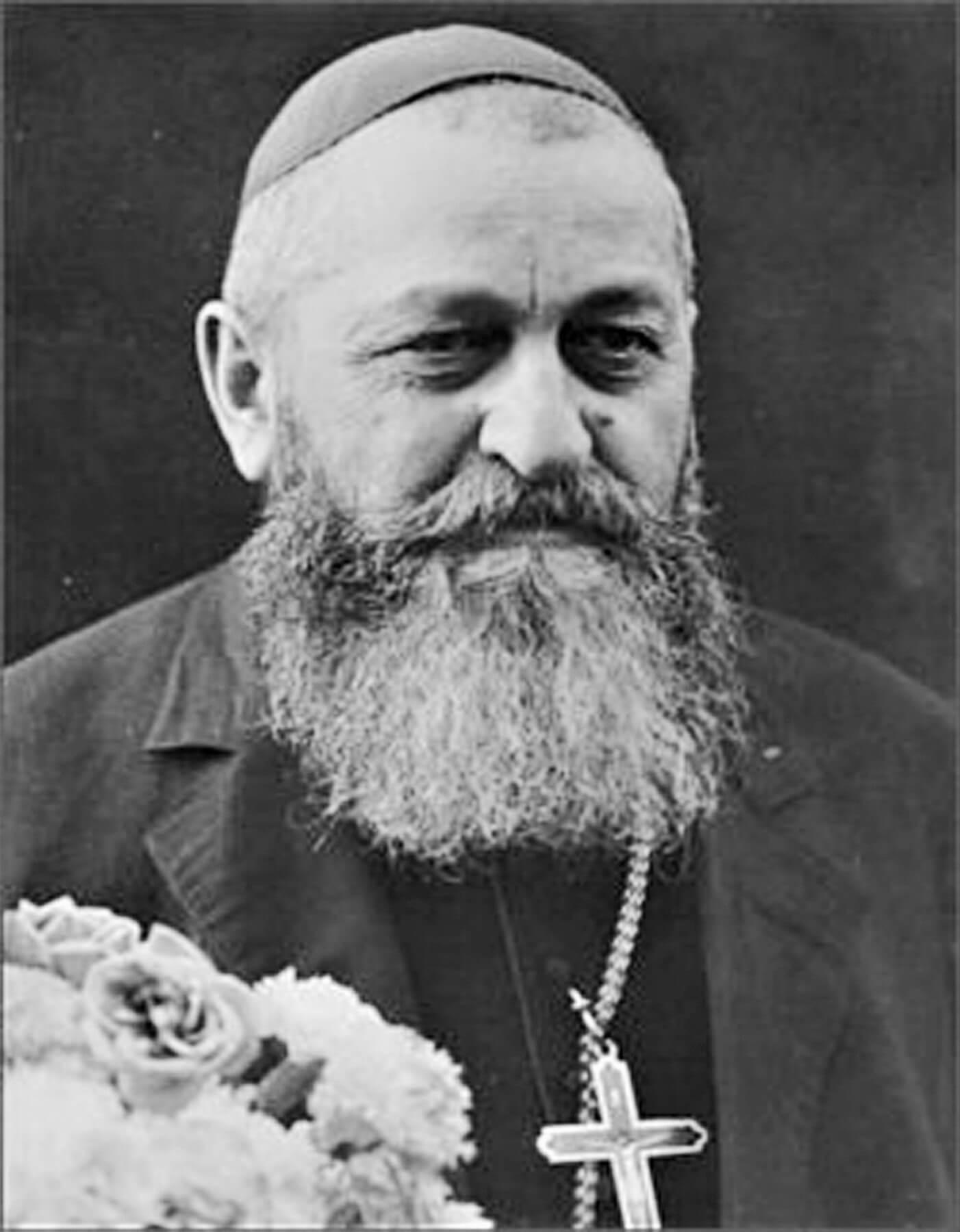 beatificare episcop greco-catolic Valeriu Traian Frentiu