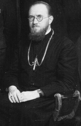 Vasile Aftenie beatificare