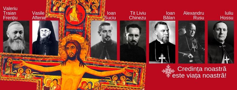 beatificare episcopi greco-catolici martiri papa francisc
