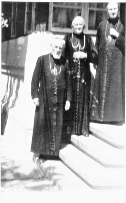 beatificare episcopi Balan Rusu Hossu manastirea Ciorogarla